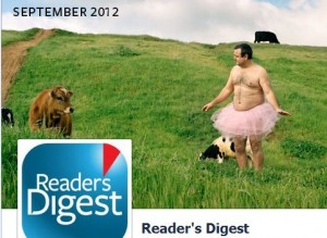 Reader's Digest - Why I Am Not Renewing My Subscription