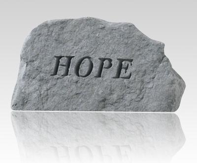 Do Christians have eternal hope?