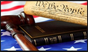 Capital punishment bible flag and constitution
