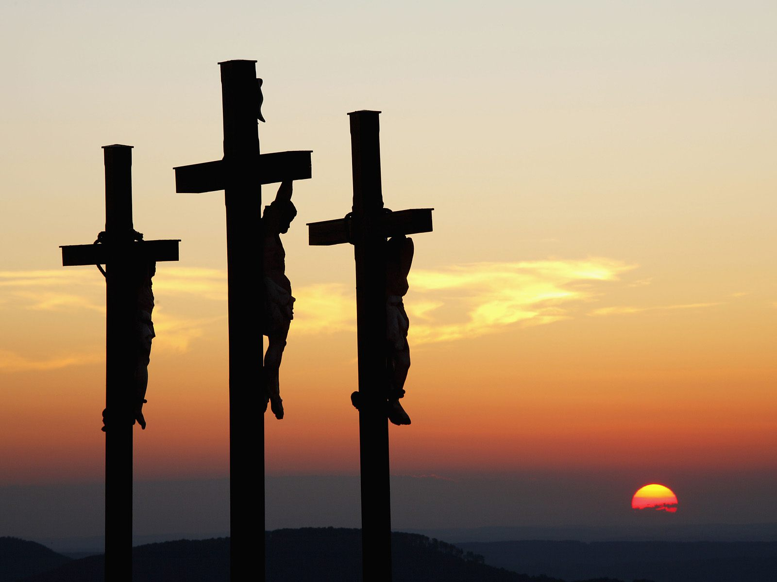 Why was jesus executed