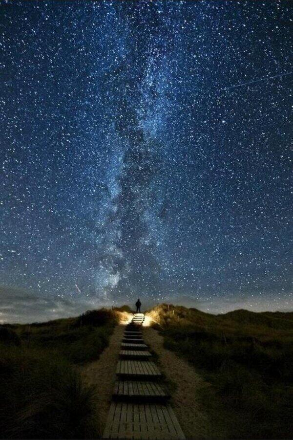 What is the right way to heaven?