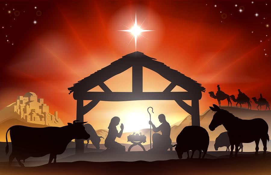 The Christmas Story - Wisdom Calls